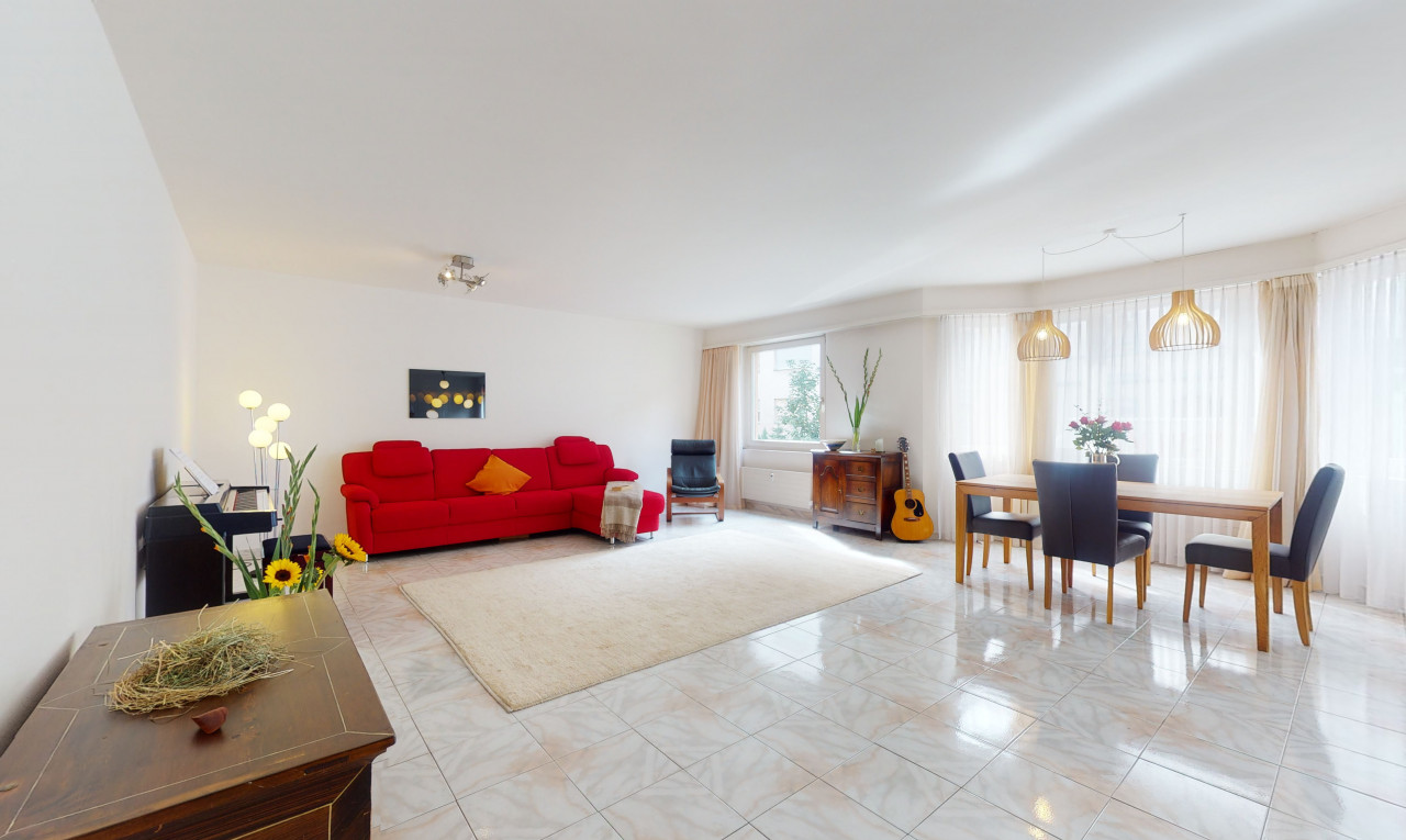 Achetez-le Appartement dans Bâle-Ville Bâle