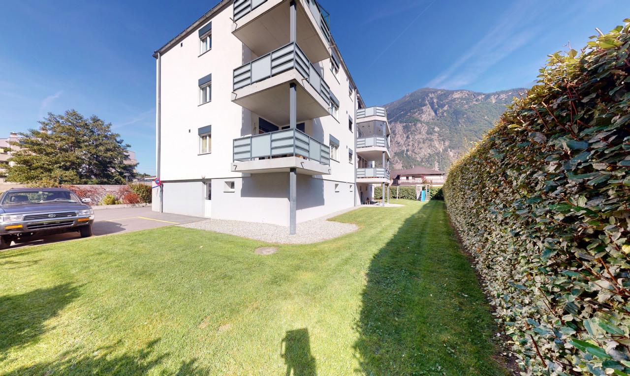 Appartement à vendre à Valais Vernayaz