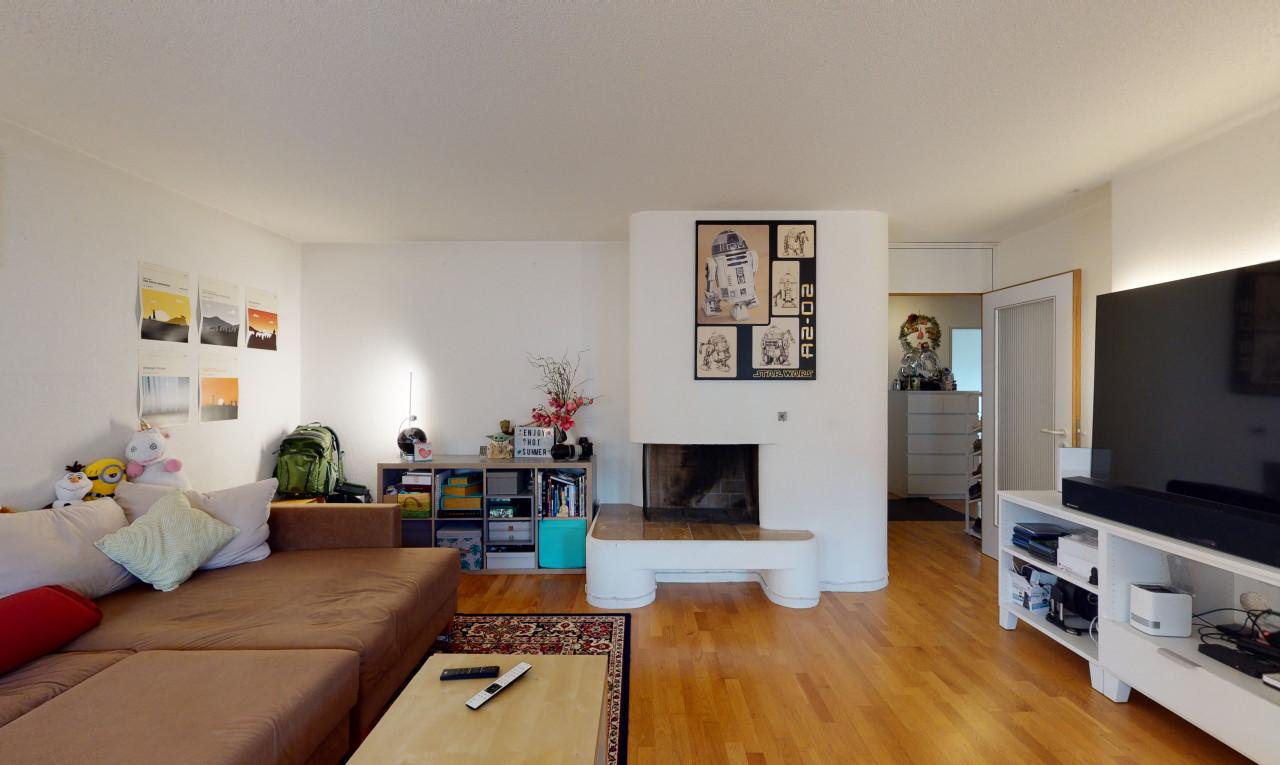 Wohnung zu verkaufen in Aargau Rudolfstetten