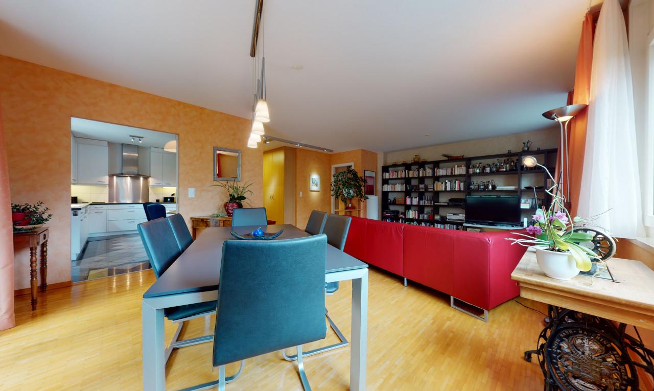 Appartement  à vendre à Valais Monthey