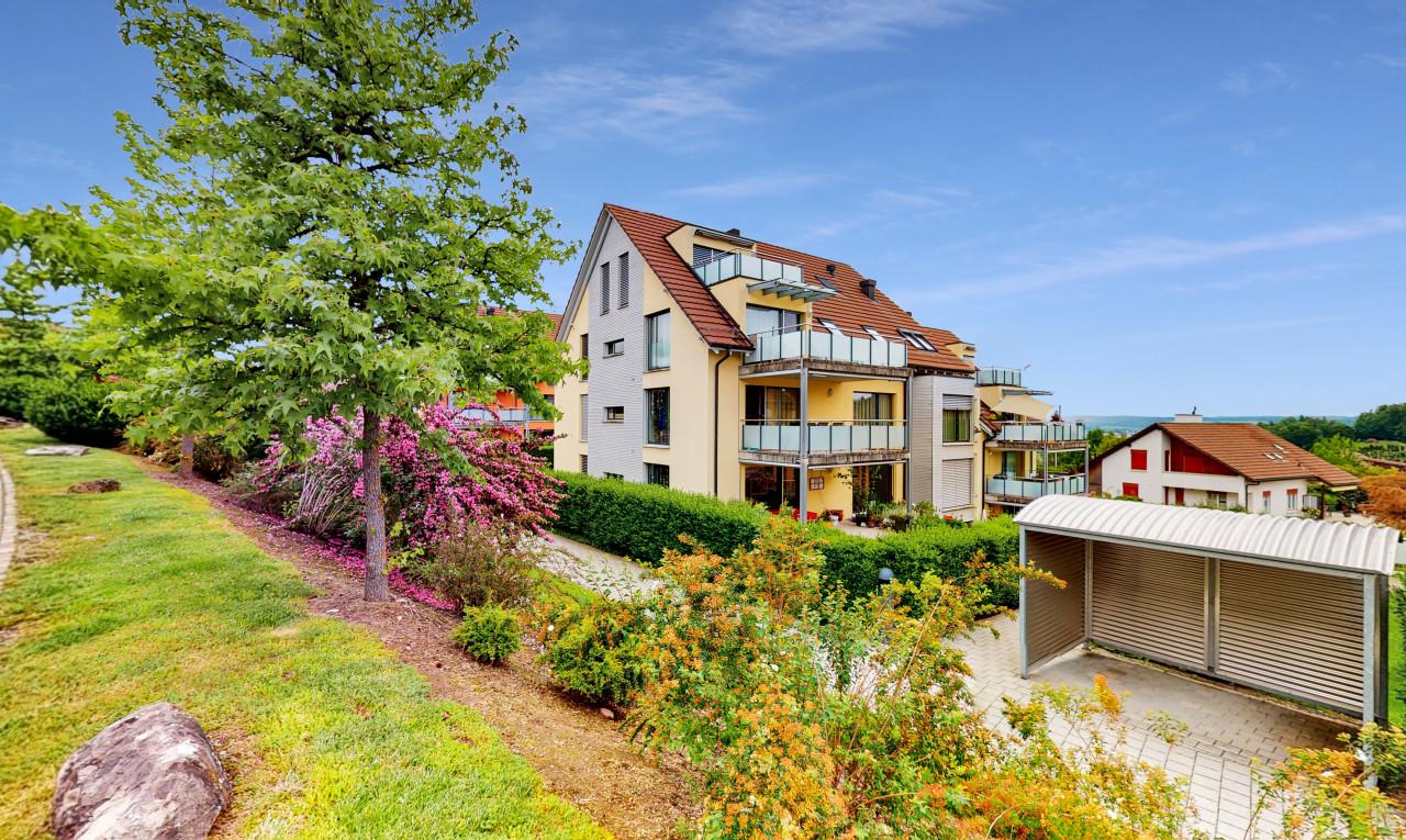 Wohnung zu verkaufen in Zürich Dielsdorf