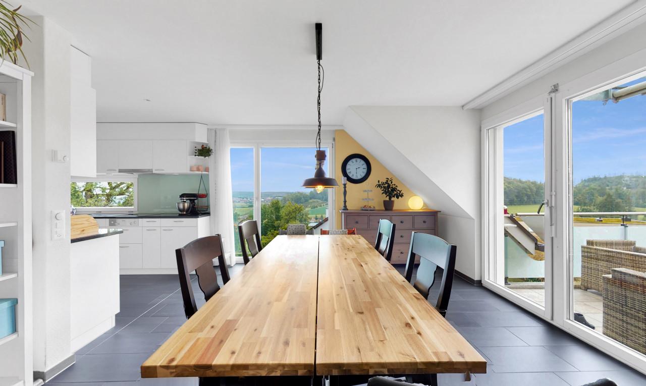 Kaufen Sie Wohnung in Zürich Dielsdorf