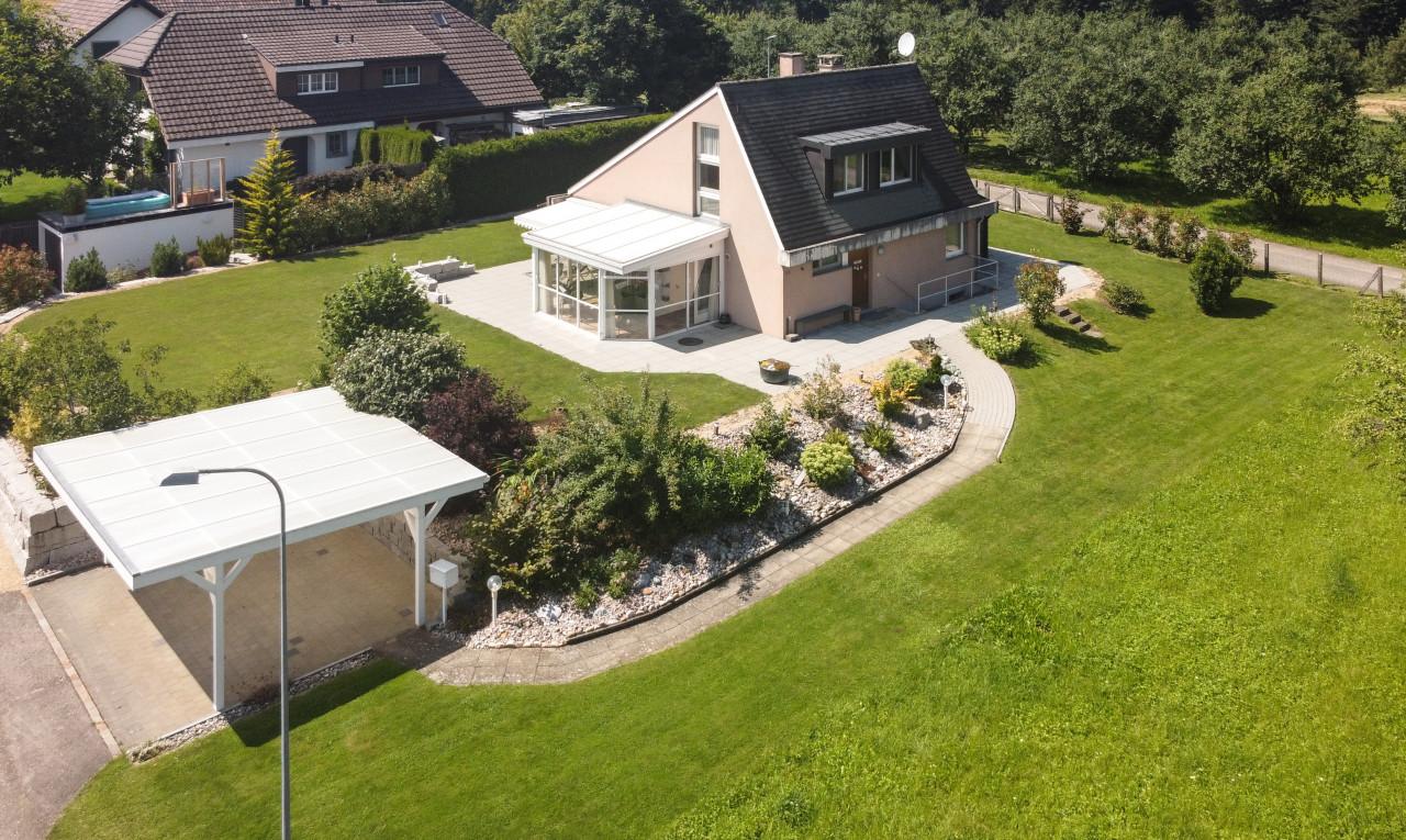 Haus zu verkaufen in Basel-Landschaft Anwil