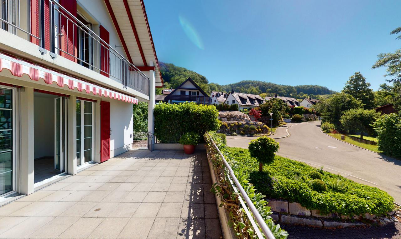 Haus zu verkaufen in Zürich Weiach