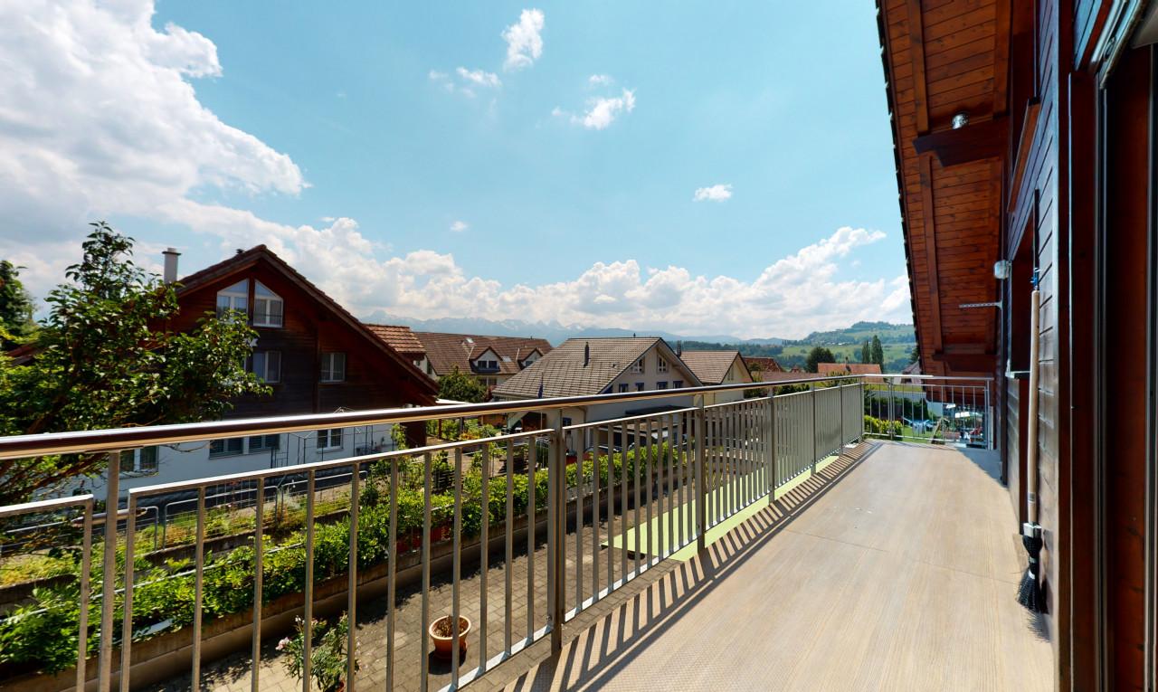 Haus zu verkaufen in Bern Wichtrach