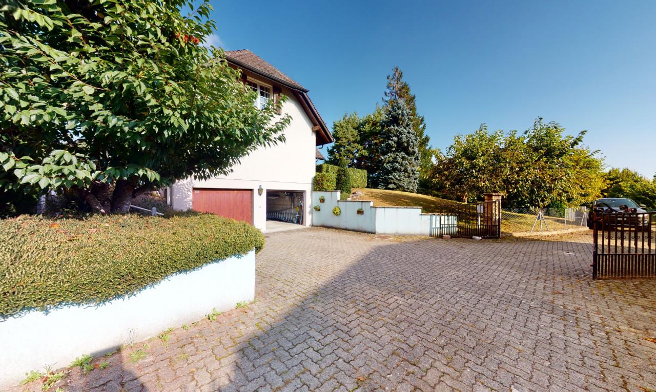 Achetez-le Maison dans Vaud Genolier