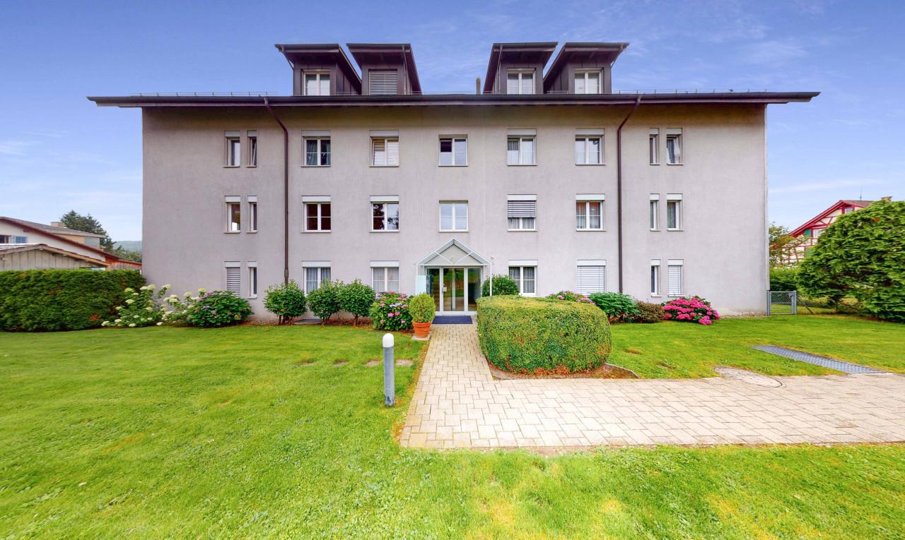 Wohnung zu verkaufen in Zürich Oberweningen