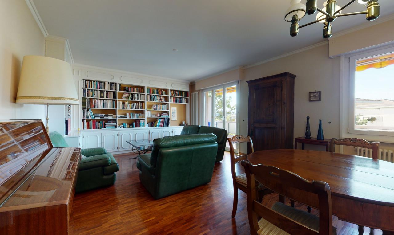 Achetez-le Appartement dans Vaud Cheseaux-sur-Lausanne