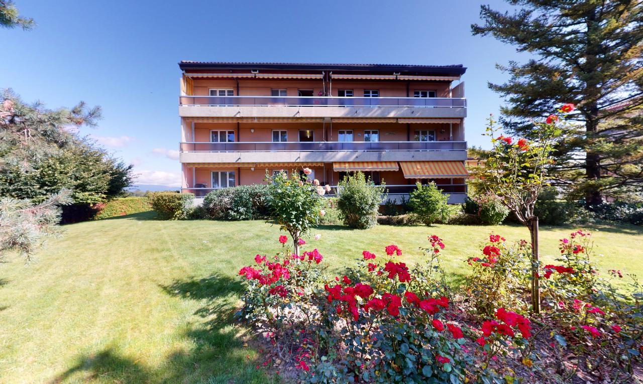Appartement à vendre à Vaud Cheseaux-sur-Lausanne