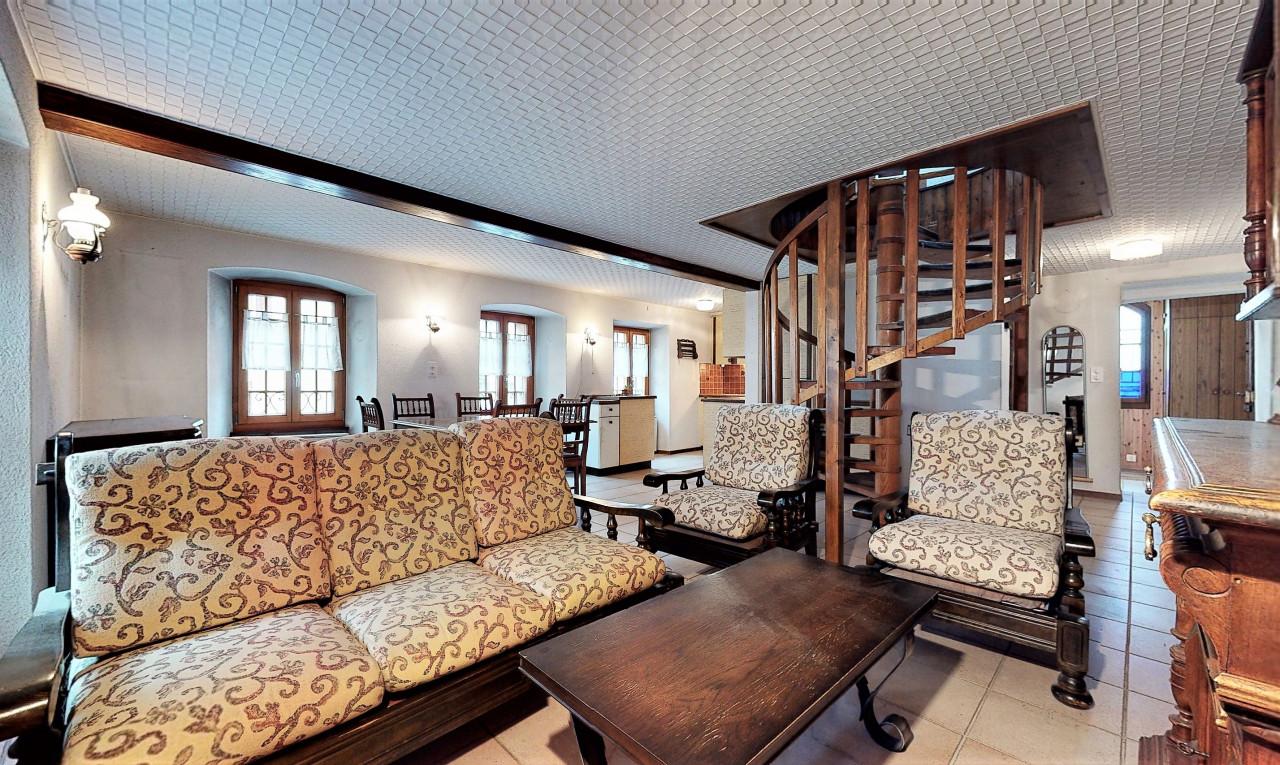 Haus zu verkaufen in Wallis Vétroz