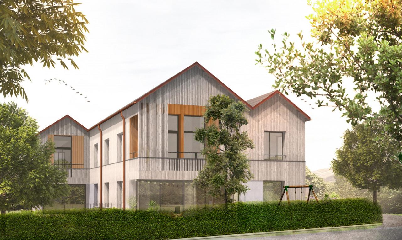 Buy it House in Geneva Conches