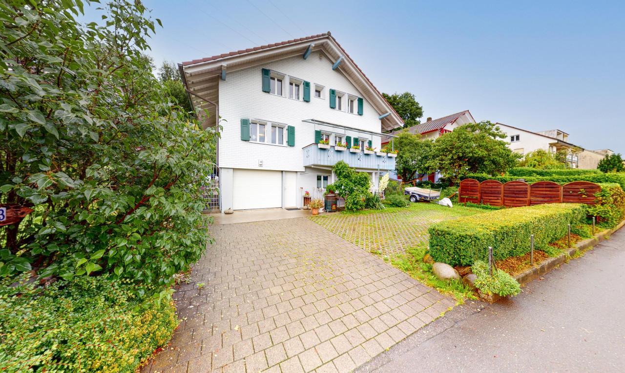 Maison à vendre à Berne Hinterkappelen