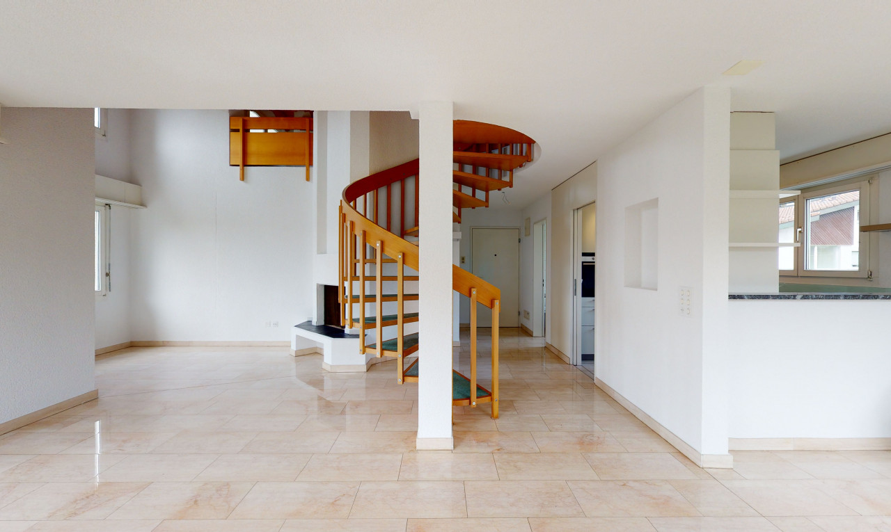 Kaufen Sie Wohnung in Aargau Bremgarten AG