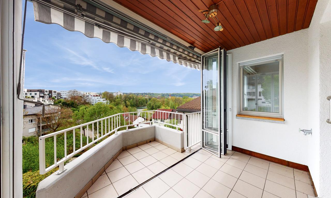 Wohnung zu verkaufen in Aargau Bremgarten AG