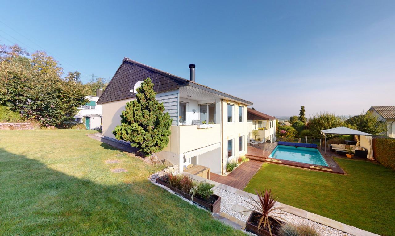 Maison à vendre à Argovie Birr