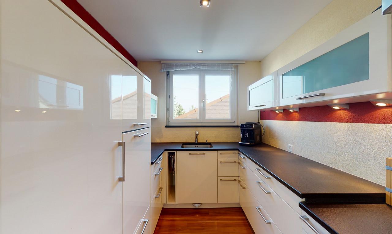 Achetez-le Maison dans Argovie Birr