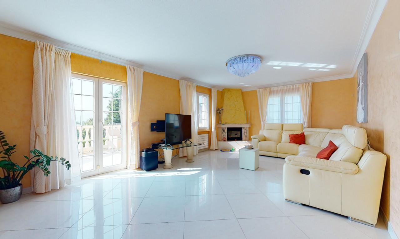 Achetez-le Maison dans Vaud St-Prex