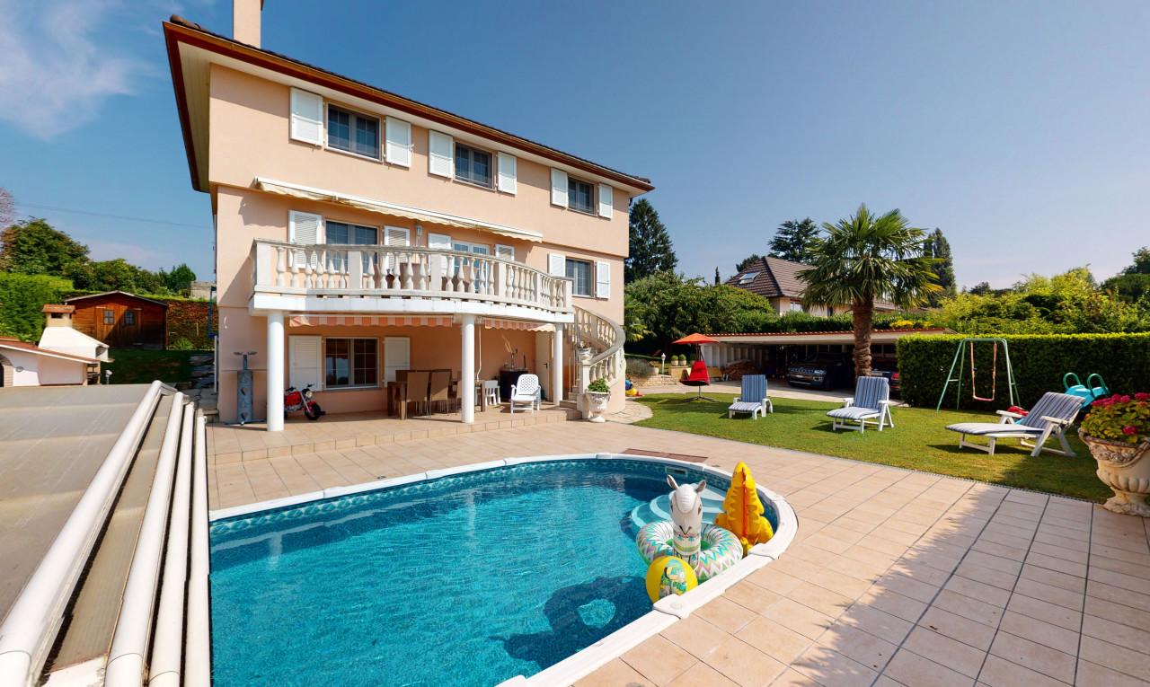Maison à vendre à Vaud St-Prex
