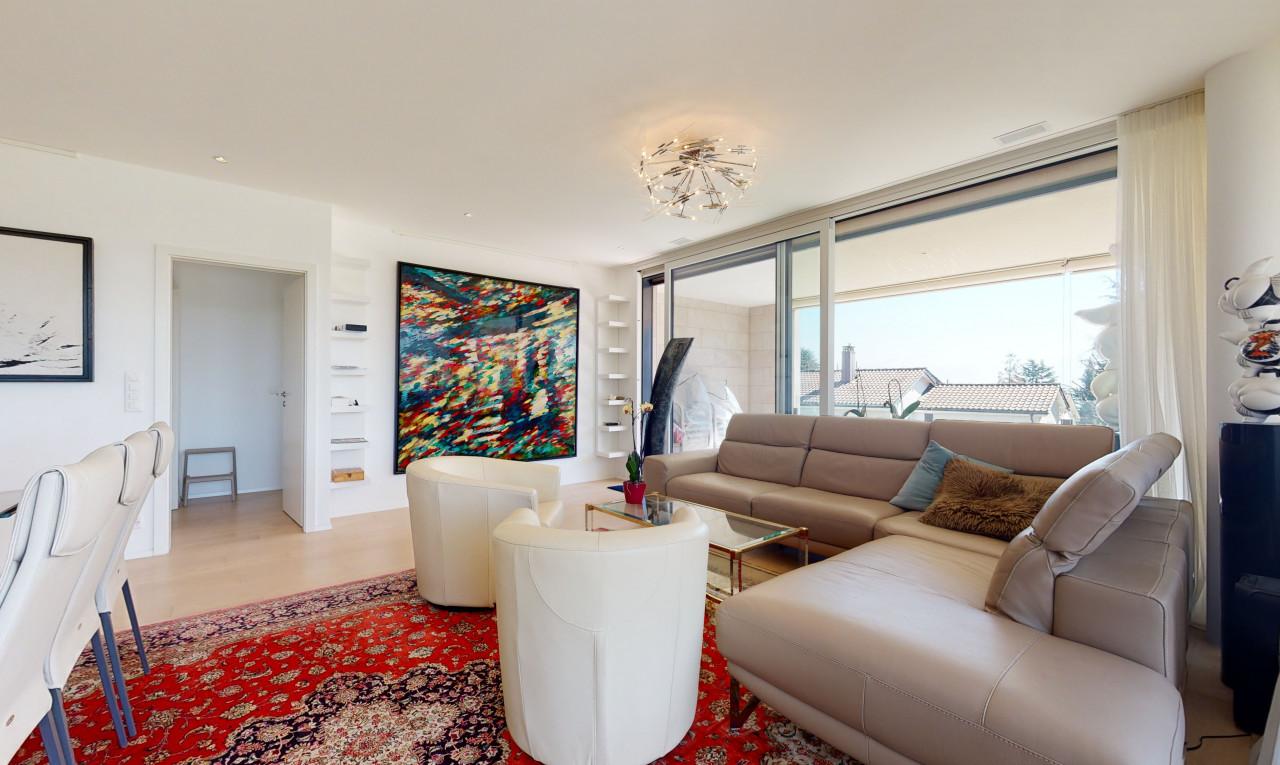 Achetez-le Appartement dans Vaud St-Sulpice VD