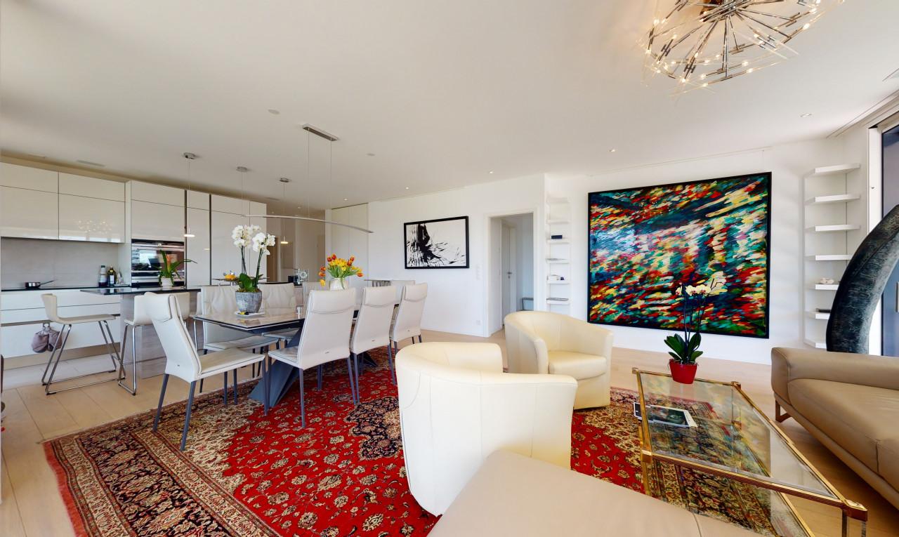 Appartement  à vendre à Vaud St-Sulpice VD