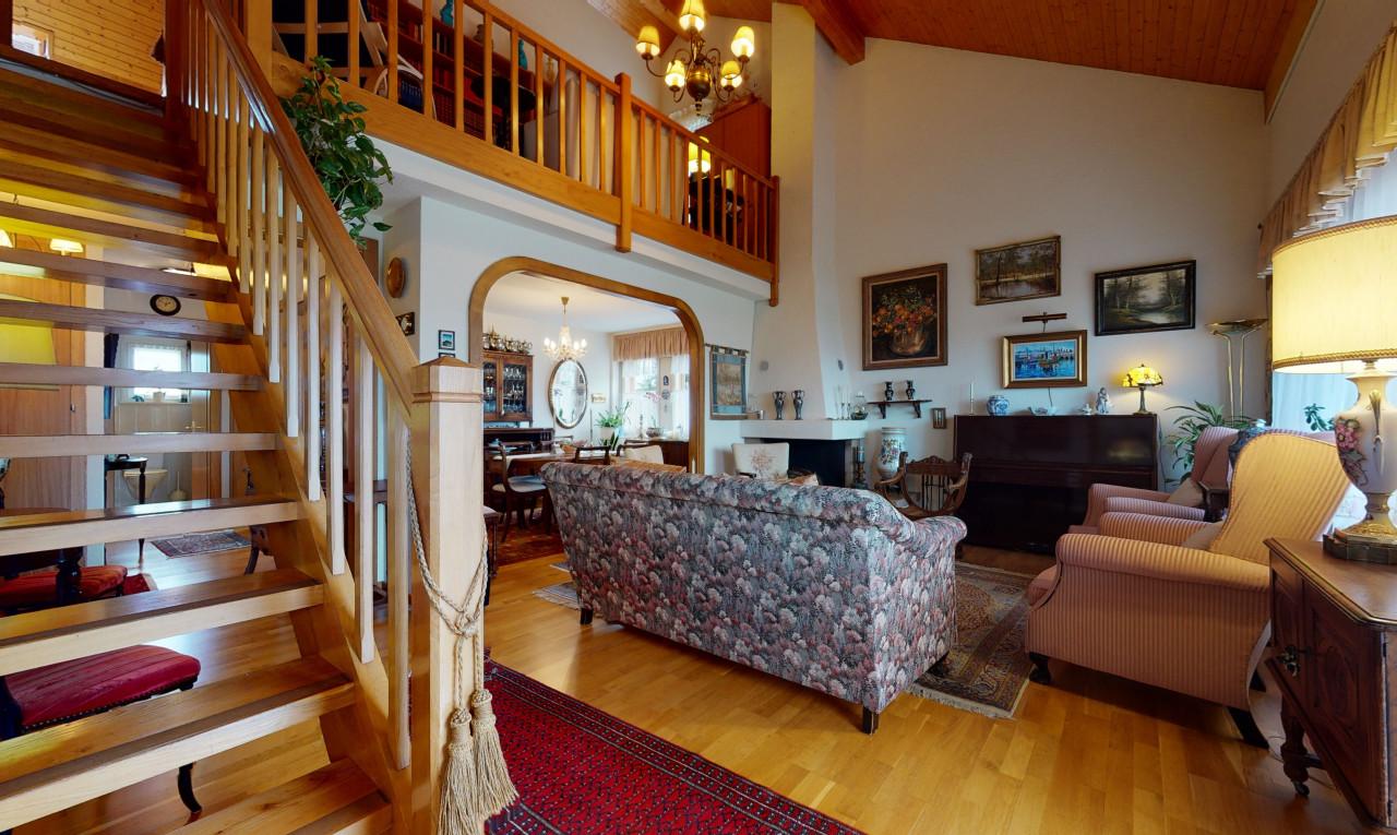Apartment  for sale in Vaud Bursinel