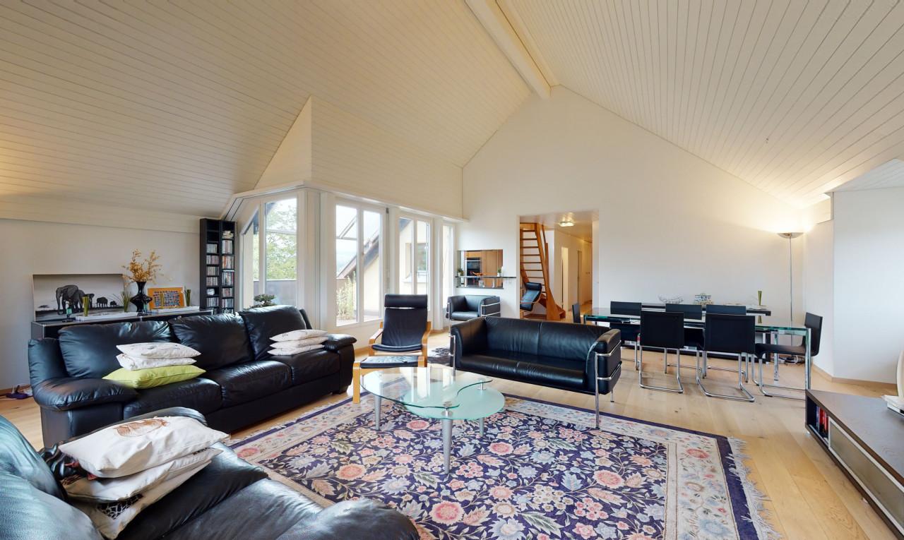 Kaufen Sie Wohnung in Zug Hagendorn