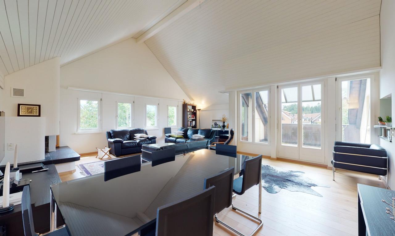 Wohnung zu verkaufen in Zug Hagendorn