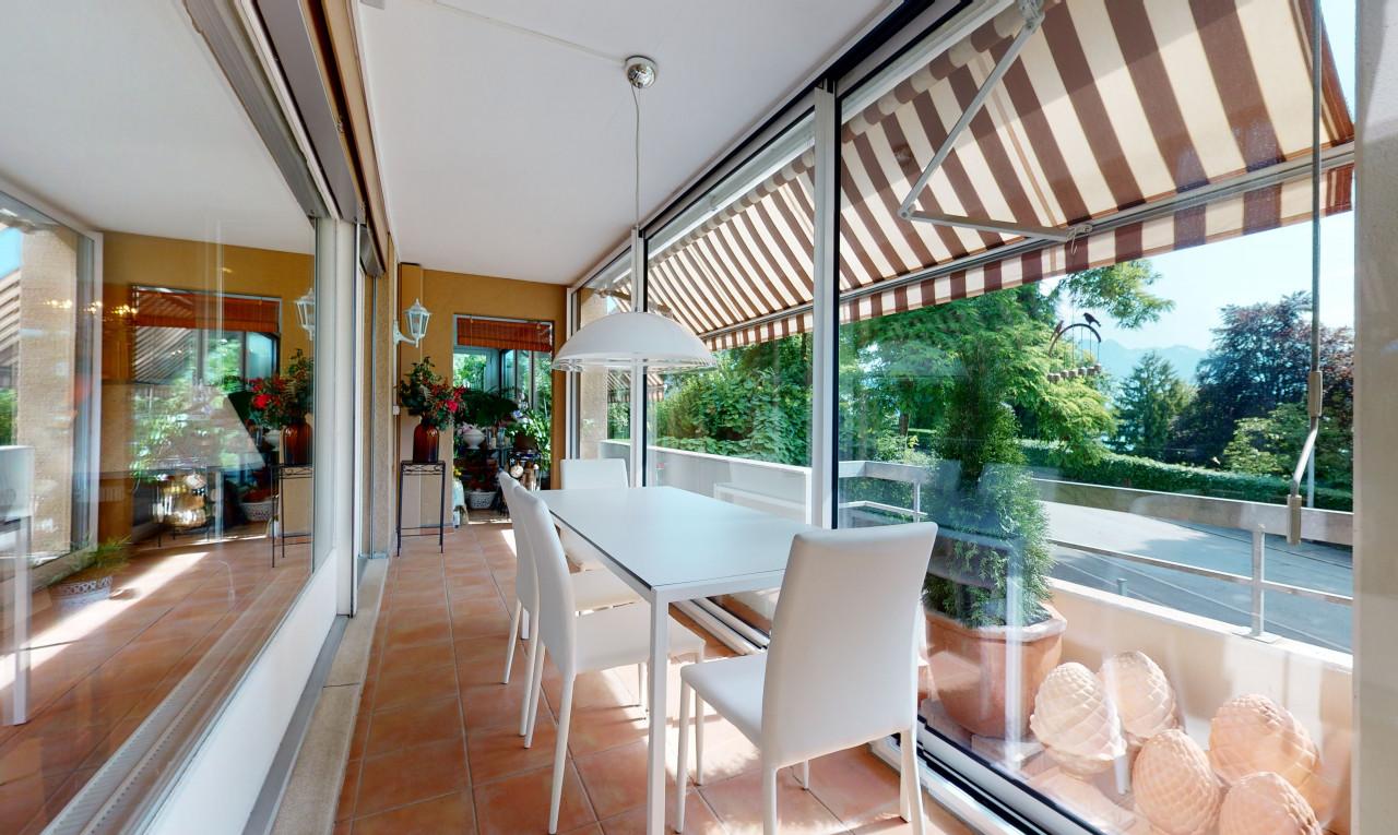 Achetez-le Appartement dans Vaud Brent