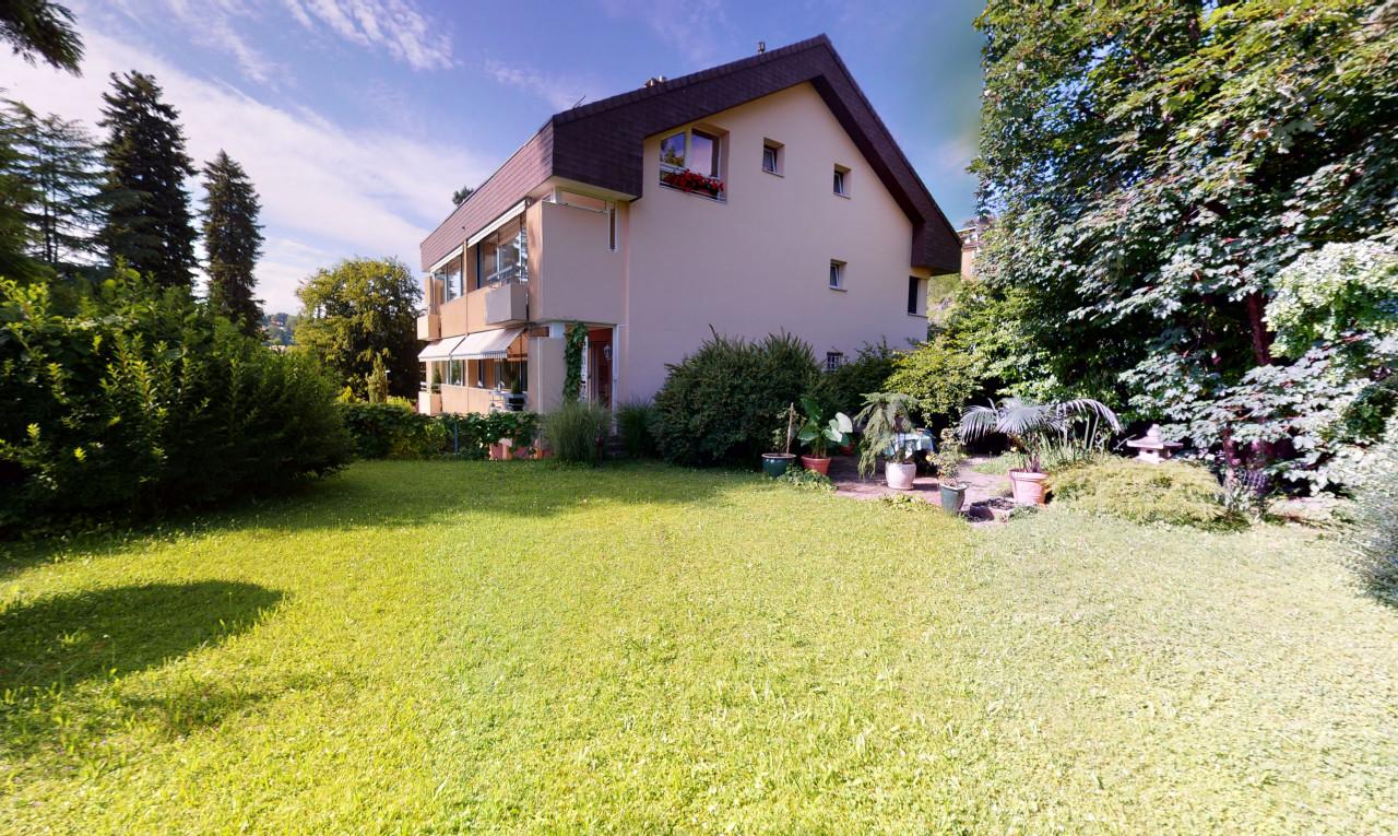 Appartement à vendre à Vaud Brent