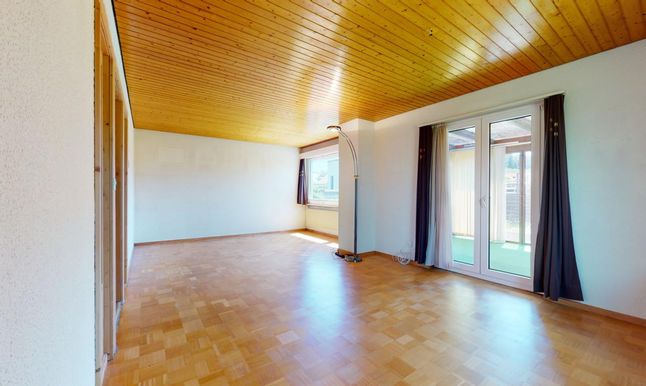 Kaufen Sie Haus in Solothurn Biberist