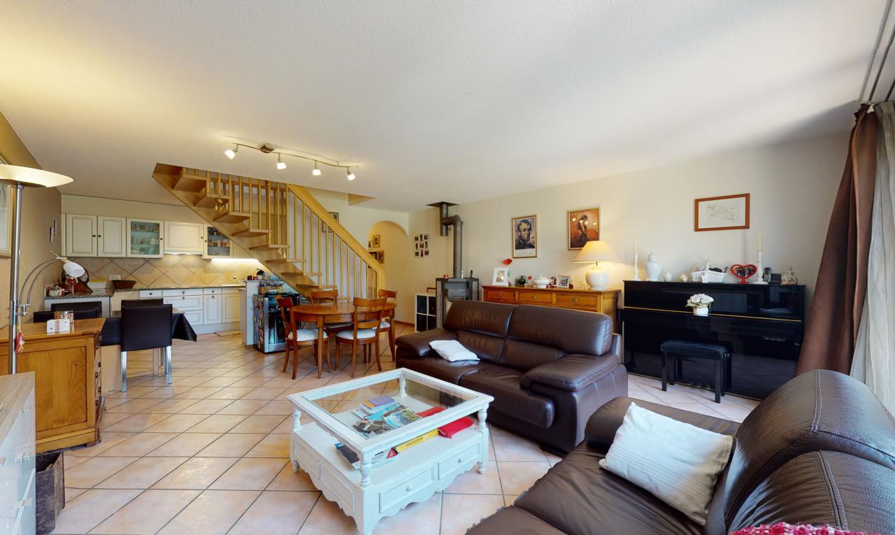 Achetez-le Appartement dans Vaud Renens