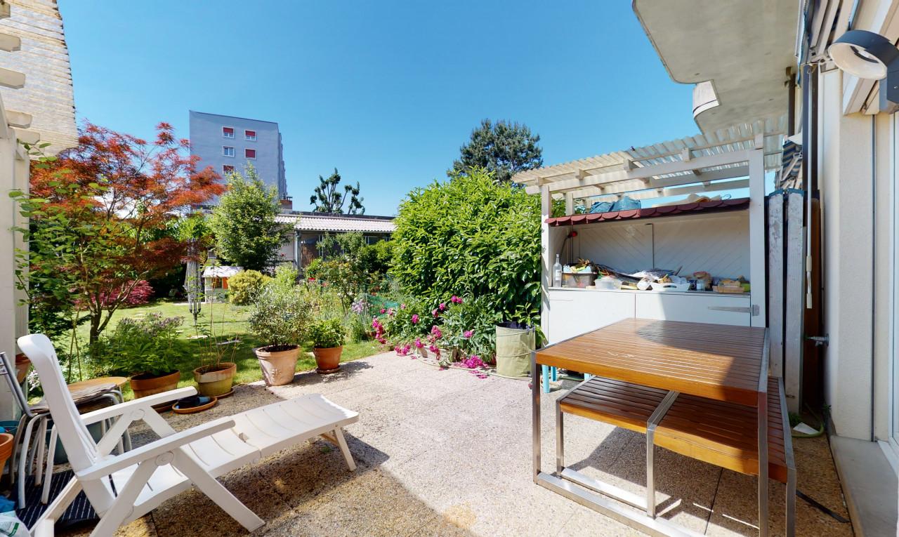 Appartement  à vendre à Vaud Renens