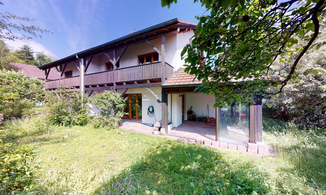 Haus zu verkaufen in Aargau Wallbach
