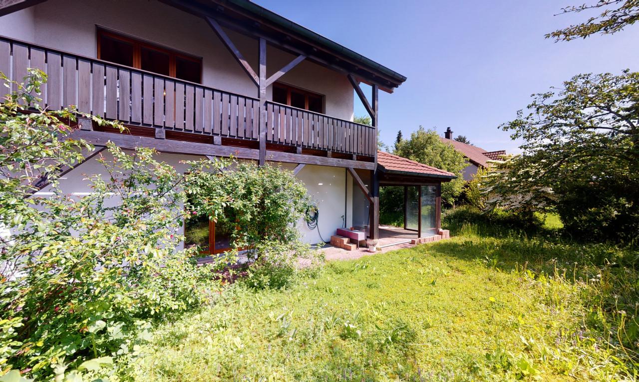 Kaufen Sie Haus in Aargau Wallbach