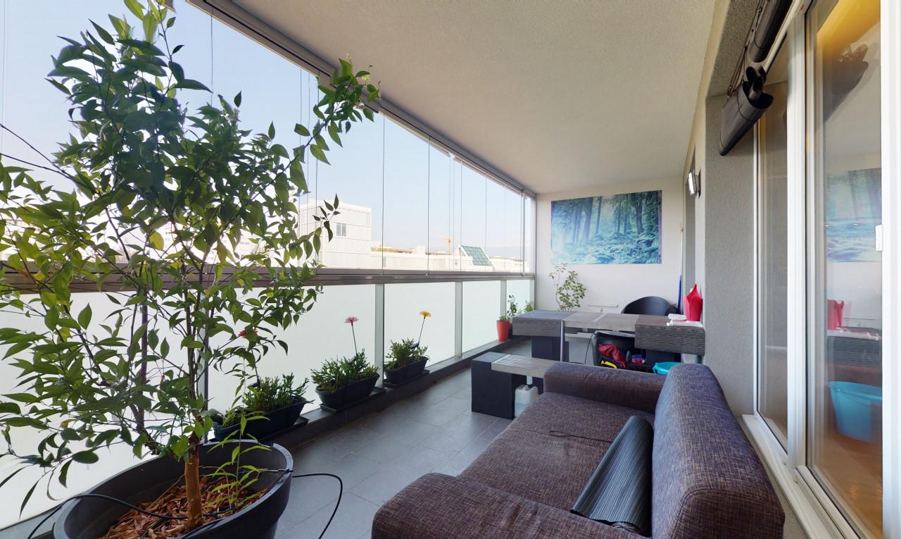 Apartment  for sale in Geneva Petit-Lancy