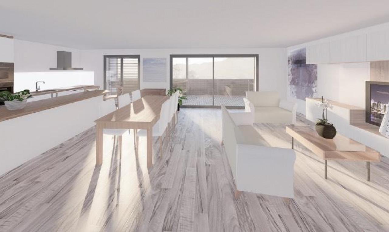Wohnung zu verkaufen in Jura Pruntrut