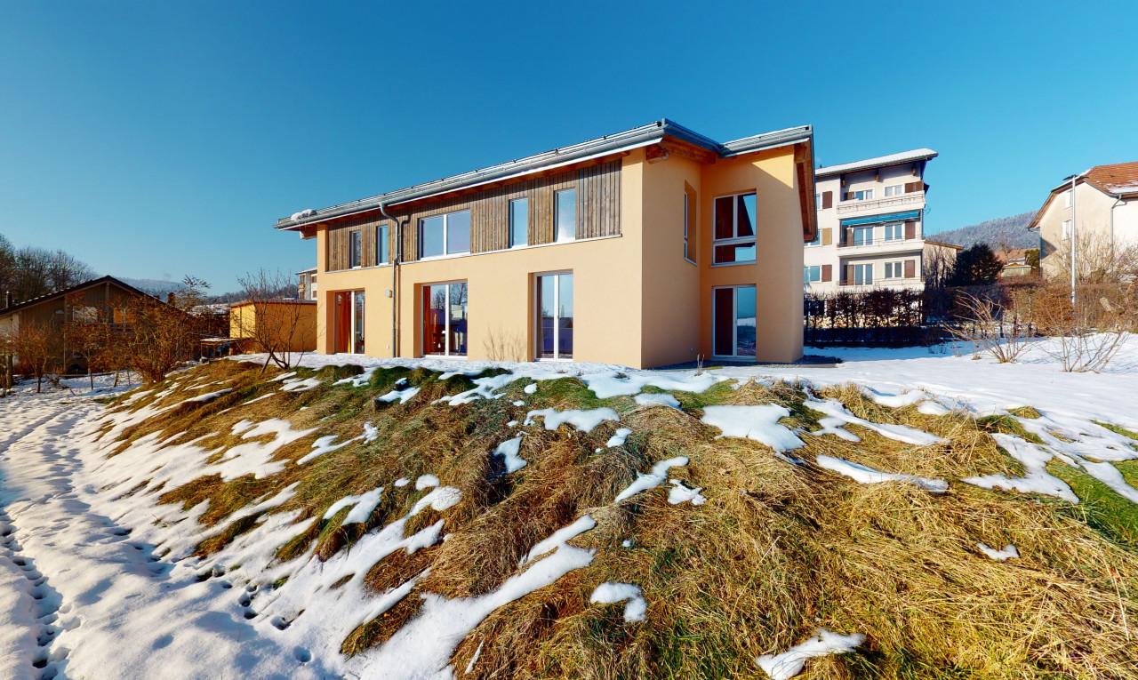 Kaufen Sie Haus in Bern Reconvilier