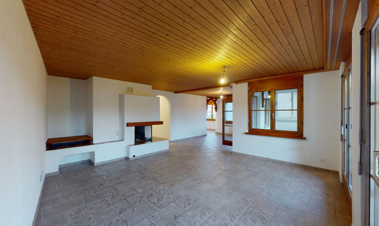 Kaufen Sie Wohnung in St. Gallen Kirchberg SG