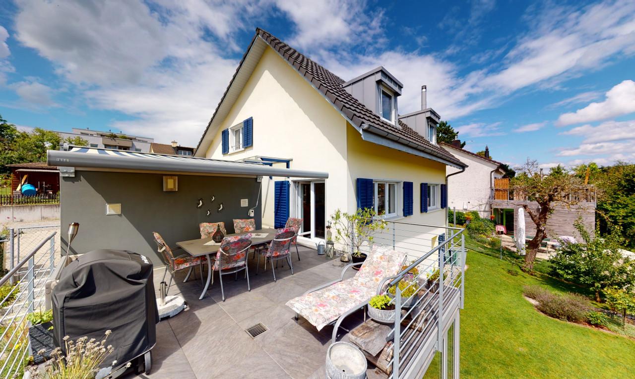 Haus zu verkaufen in Schaffhausen Schaffhausen