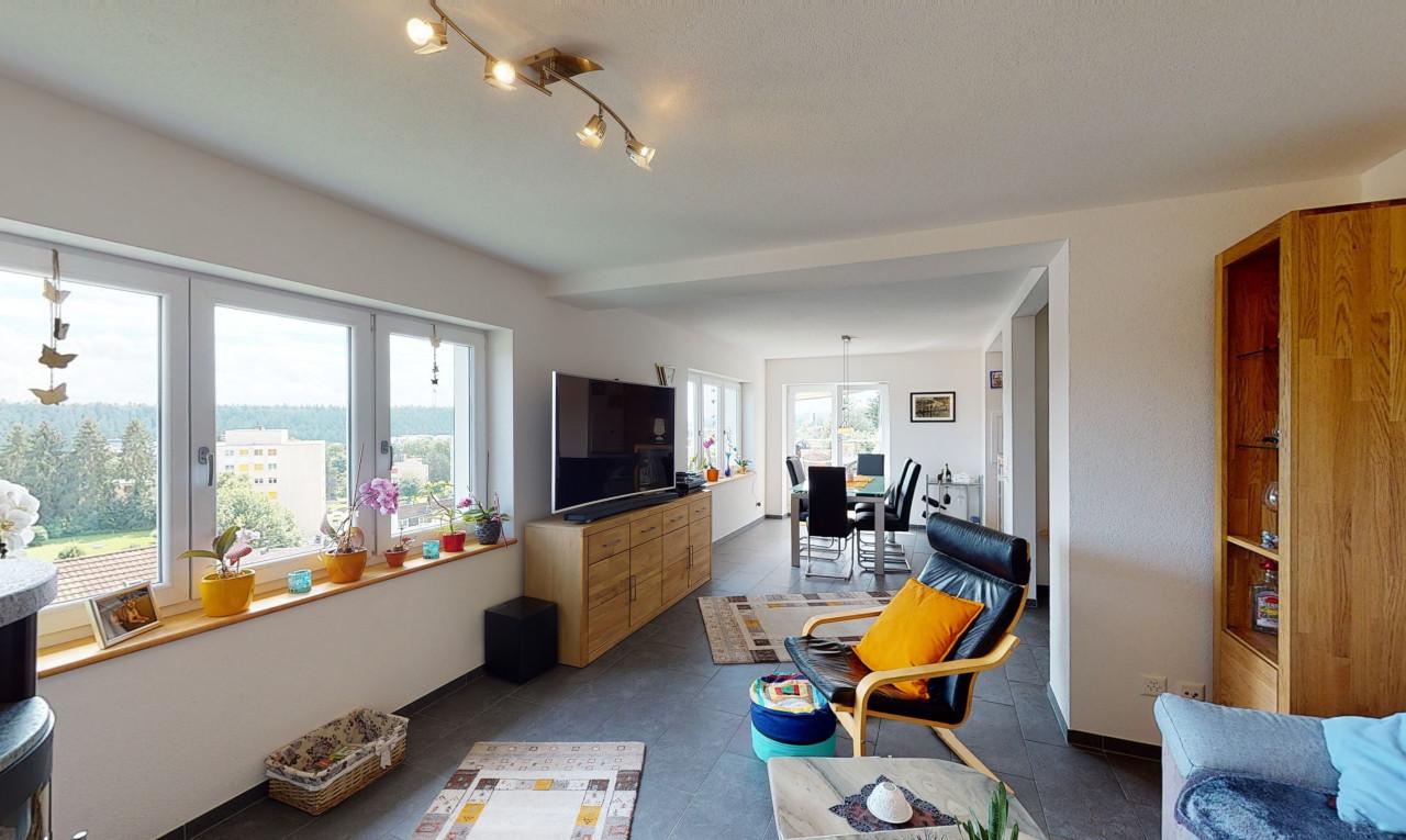 Kaufen Sie Haus in Schaffhausen Schaffhausen