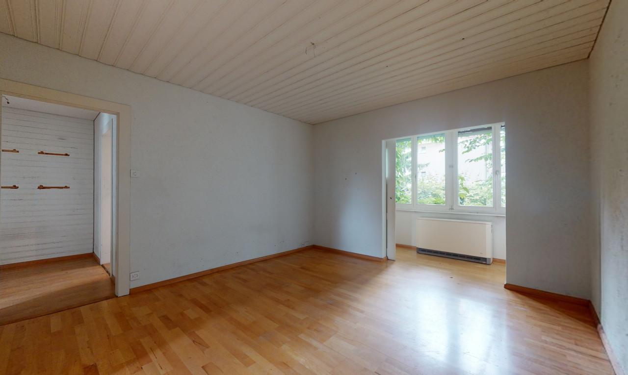 Kaufen Sie Haus in Basel-Landschaft Allschwil