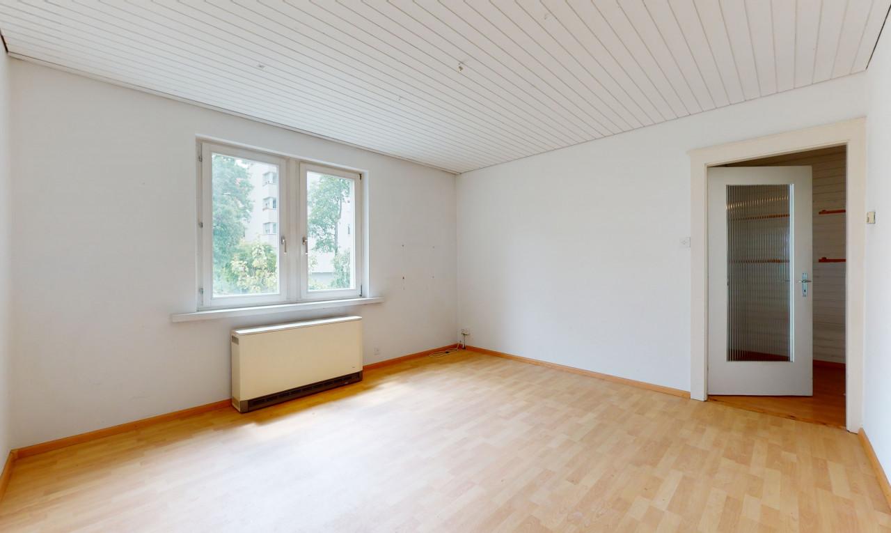 Haus zu verkaufen in Basel-Landschaft Allschwil