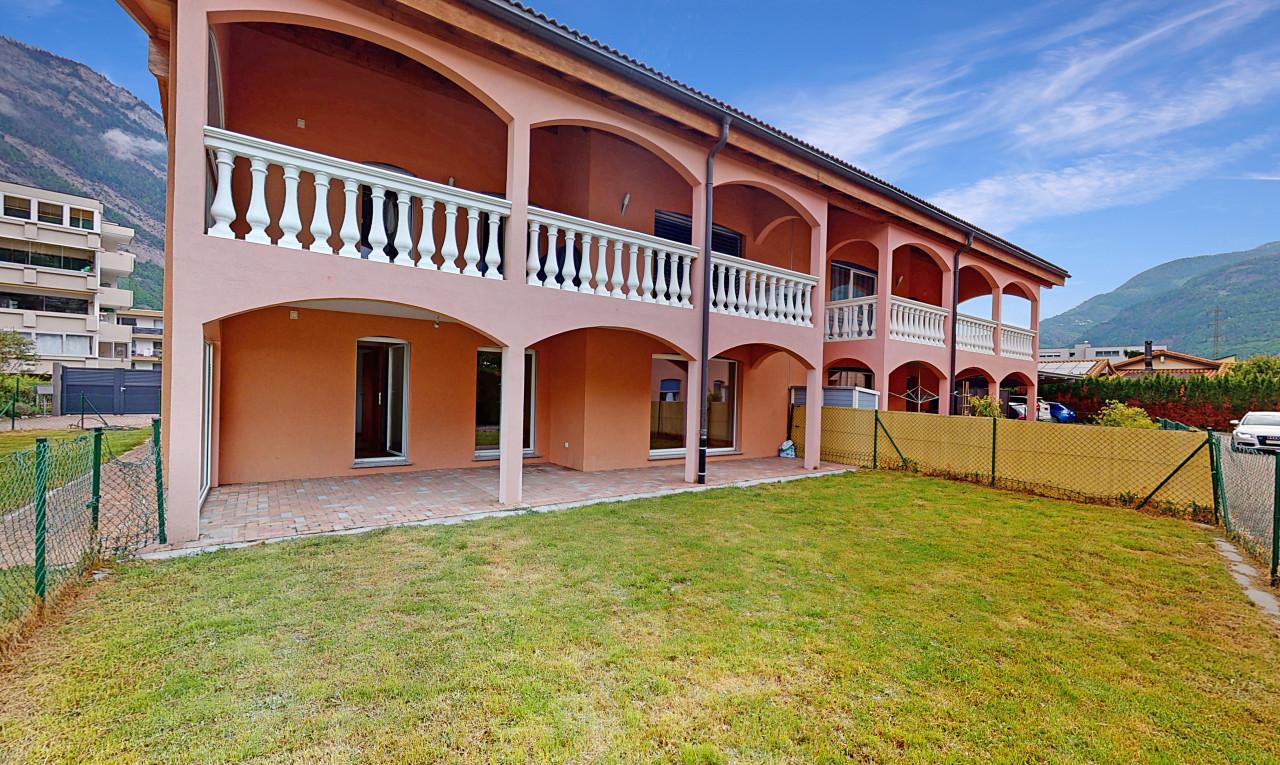 Appartement  à vendre à Valais Saxon