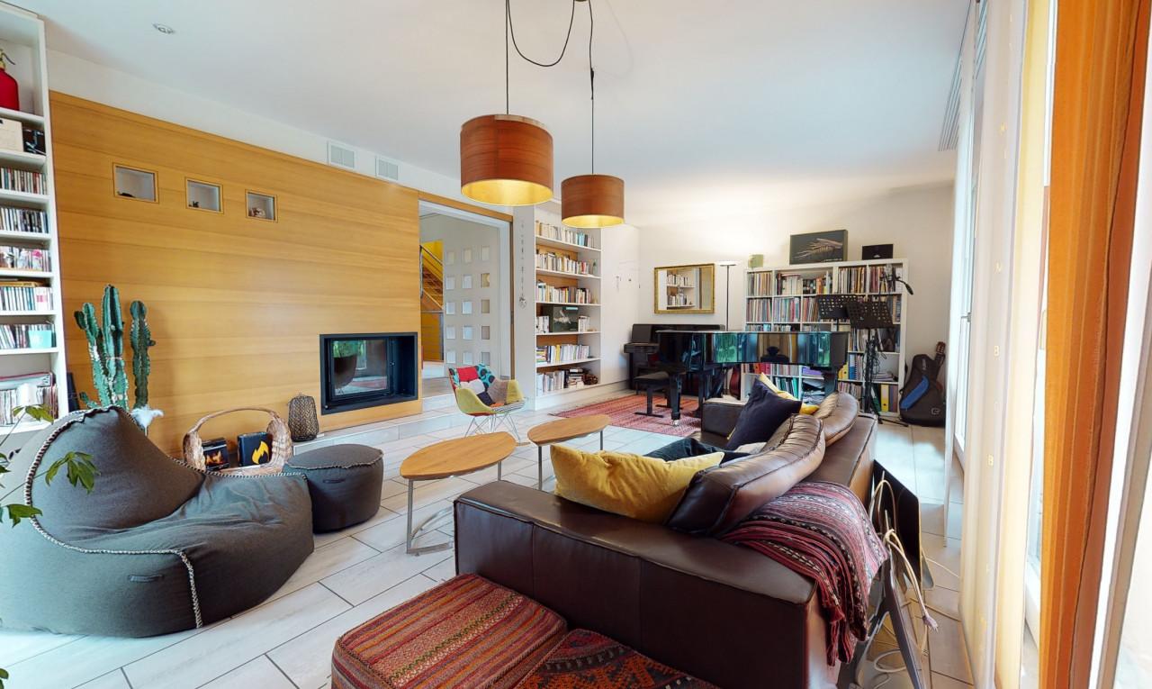 Achetez-le Maison dans Fribourg Posieux