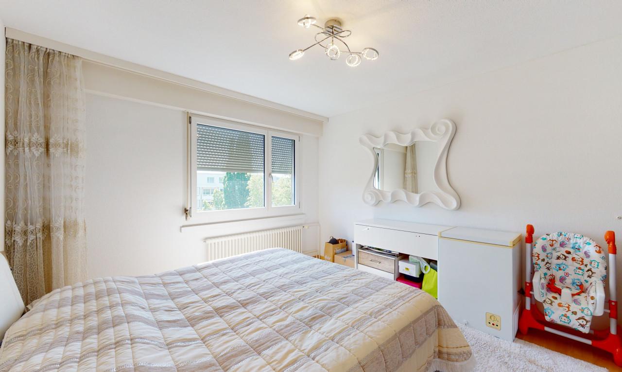 Wohnung zu verkaufen in Zürich Adlikon b. Regensdorf