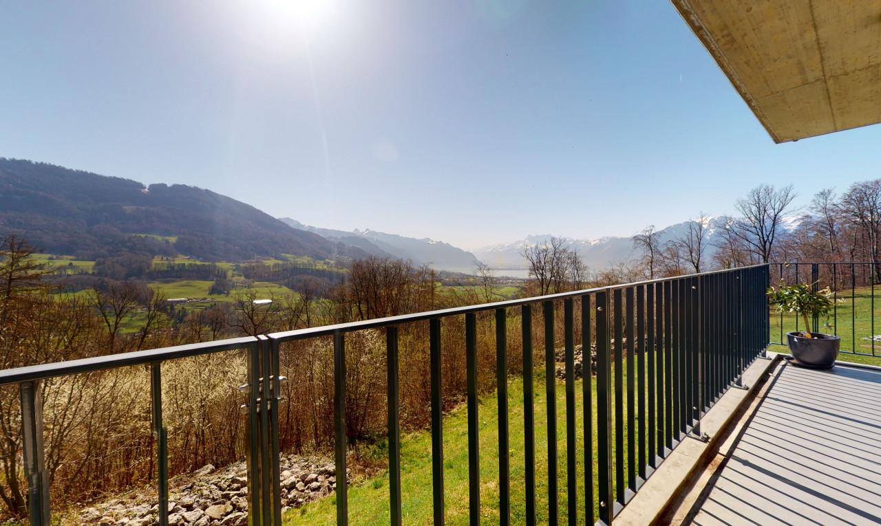 Apartment  for sale in Vaud Corsier-sur-Vevey