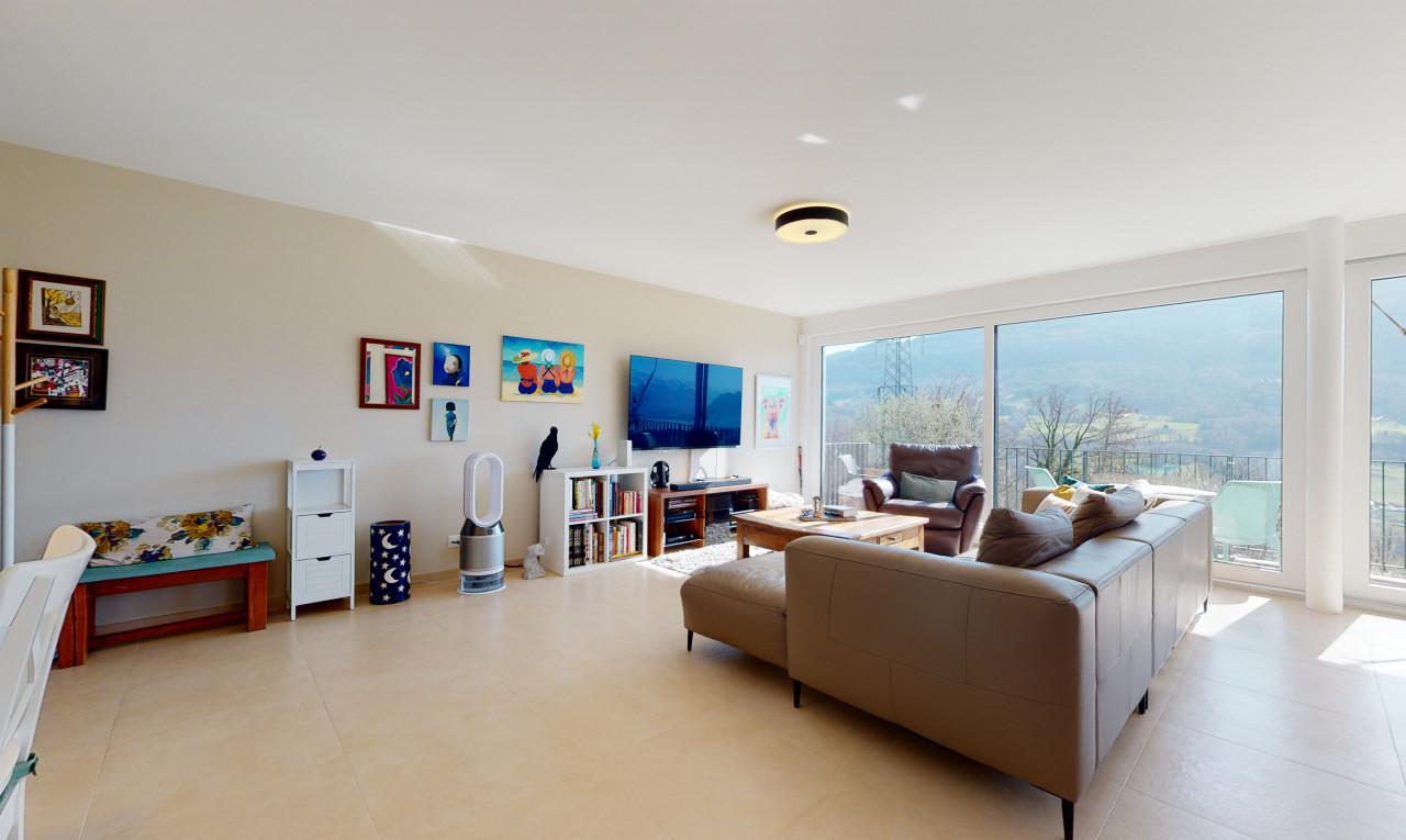 Buy it Apartment in Vaud Corsier-sur-Vevey