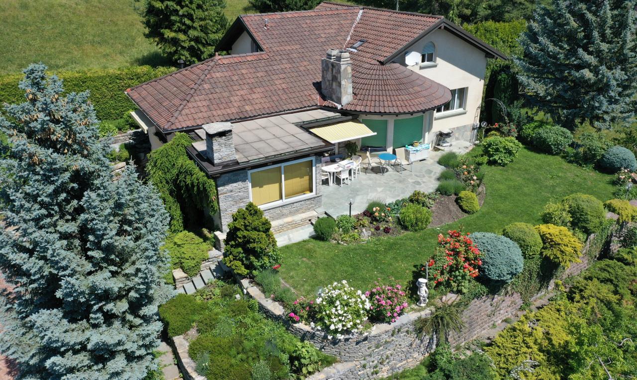Maison  à vendre à Valais Venthône