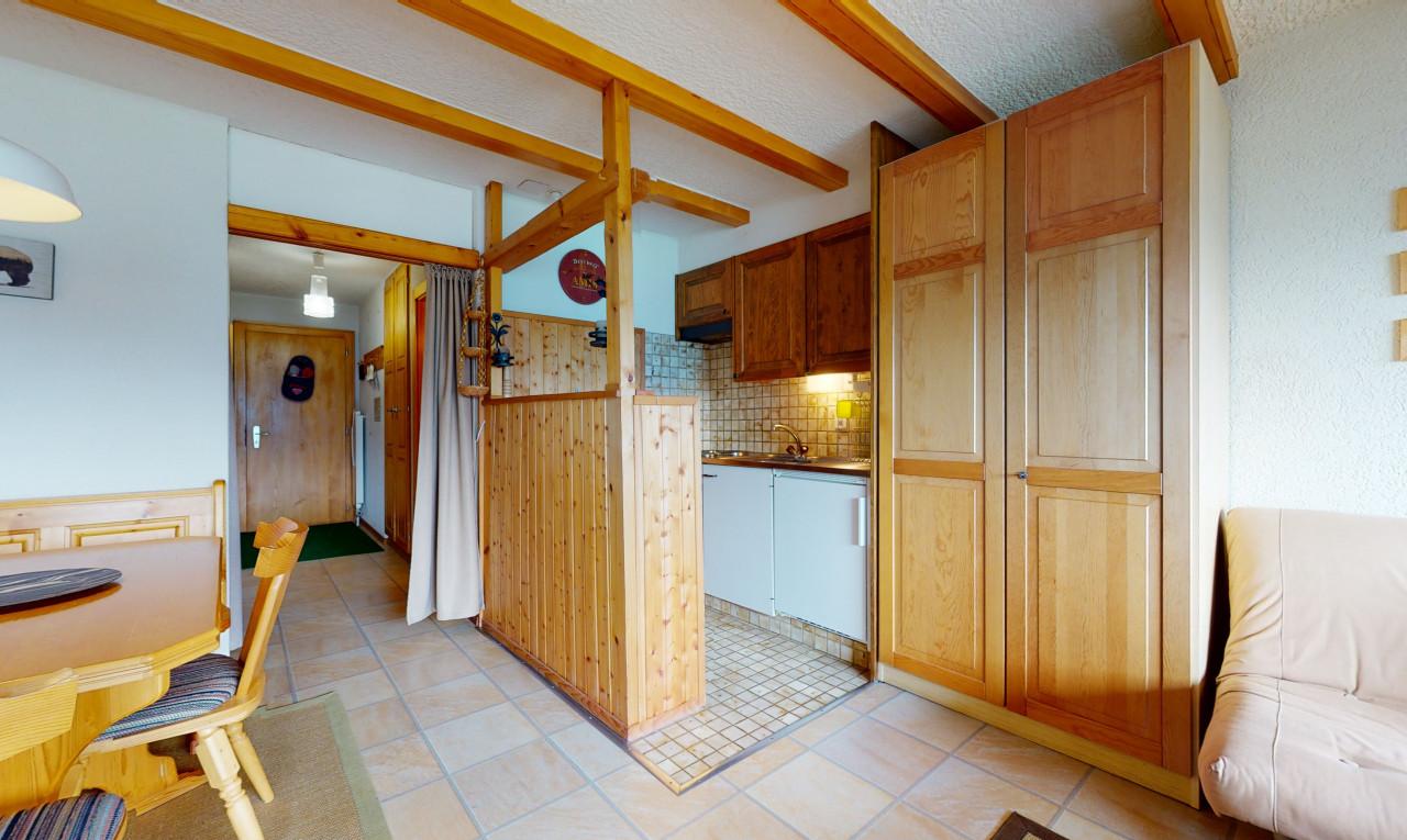 Achetez-le Appartement dans Valais Les Collons