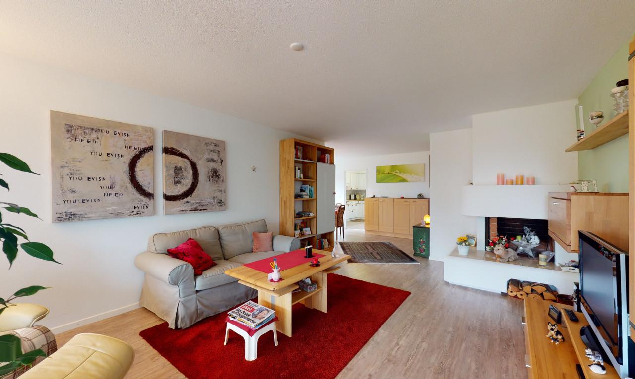 Wohnung zu verkaufen in Aargau Widen